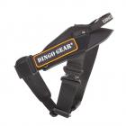 Postroj Dingo gear - Cobra - černý