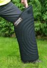 Nohavice - TR - suchý zip - MEDIUM