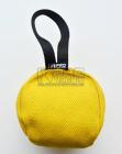 Balon ring velký žlutý