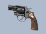 Revolver plynovka ALFA - 9 mm R Blanc, 6 mm Blanc, 22 Long Blanc - Plynovka 20