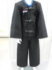 Oblek KNPV - odepínací rukáv - bunda