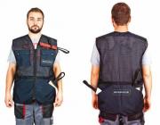 Výcviková vesta - lehká - Dingo Gear