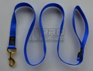 Vodítko IRR modré 1, 1,5, 2m