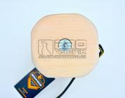 Aport dřevěný 650g - provázek