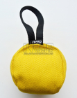 Balon ring malý žlutý