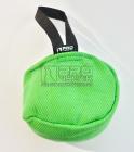 Balon ring střední zelený
