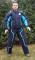 Oblek DEMANET - polo rénink/polo závod komplet